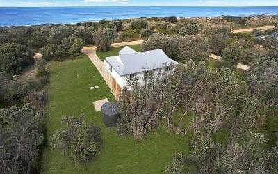 Tree Tops House