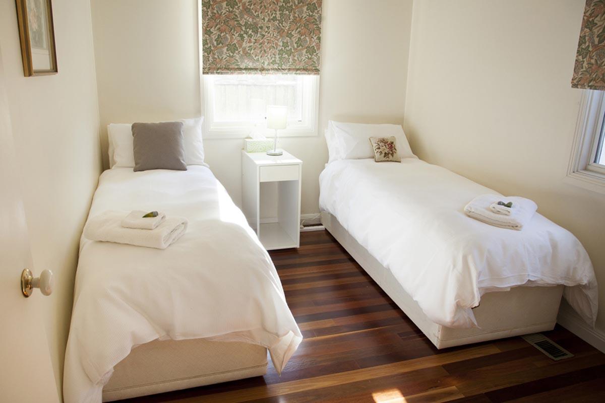 7.2nd Bedroom